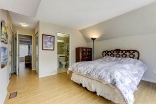 """Photo 9: 3344 FLAGSTAFF Place in Vancouver: Champlain Heights Townhouse for sale in """"COMPASS POINT"""" (Vancouver East)  : MLS®# R2252960"""