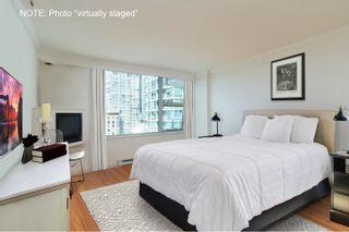 "Photo 7: 1201 1501 HOWE Street in Vancouver: Yaletown Condo for sale in ""Ocean Tower at 888 Beach"" (Vancouver West)  : MLS®# R2506028"