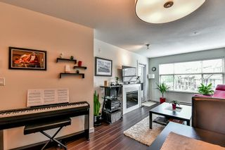 """Photo 3: 307 19201 66A Avenue in Surrey: Clayton Condo for sale in """"One92"""" (Cloverdale)  : MLS®# R2094678"""