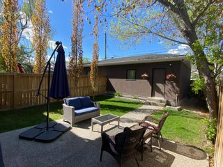 Photo 32: 622 20 Avenue NW in Calgary: Mount Pleasant Semi Detached for sale : MLS®# A1120520