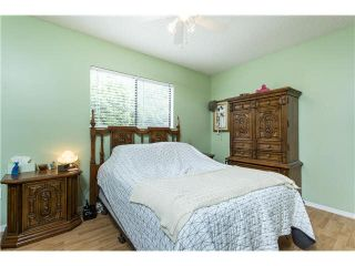 Photo 9: 263 BALMORAL Place in Port Moody: North Shore Pt Moody Townhouse for sale : MLS®# V1085063