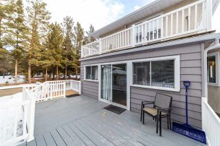 Photo 43: 12 Equestrian Place: Rural Sturgeon County House for sale : MLS®# E4229821