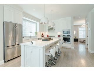 """Photo 11: 16 19938 70 Avenue in Langley: Willoughby Heights Townhouse for sale in """"CREST"""" : MLS®# R2493488"""