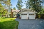 Main Photo: 4583 Quailwood Close in : SE Broadmead House for sale (Saanich East)  : MLS®# 874785