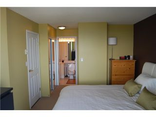 """Photo 4: 1902 7077 BERESFORD Street in Burnaby: Highgate Condo for sale in """"CITY CLUB"""" (Burnaby South)  : MLS®# V823875"""