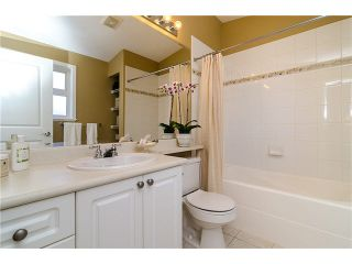 """Photo 15: 14 4388 BAYVIEW Street in Richmond: Steveston South Townhouse for sale in """"PHOENIX POND AT IMPERIAL LANDING"""" : MLS®# V1064887"""