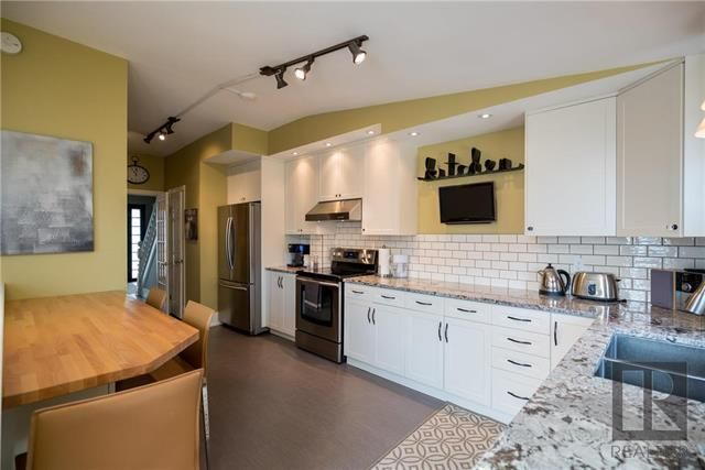 Photo 12: Photos: 127 Bannerman Avenue in Winnipeg: Scotia Heights Residential for sale (4D)  : MLS®# 1823869