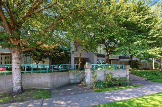 "Photo 17: 311 1966 COQUITLAM Avenue in Port Coquitlam: Glenwood PQ Condo for sale in ""Portica West"" : MLS®# R2595332"