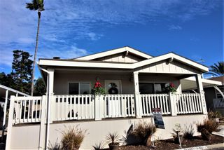 Photo 1: CARLSBAD WEST Manufactured Home for sale : 3 bedrooms : 7120 San Bartolo #2 in Carlsbad