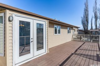 Photo 39: 255 Flavelle Crescent in Saskatoon: Dundonald Residential for sale : MLS®# SK851411
