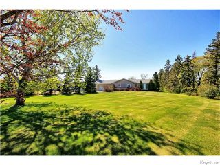 Photo 2: 29158 12 E Road in Aubigny: Manitoba Other Residential for sale : MLS®# 1613020