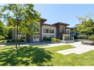 """Photo 20: 204 15918 26 Avenue in Surrey: Grandview Surrey Condo for sale in """"The Morgan"""" (South Surrey White Rock)  : MLS®# R2136764"""