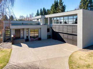 Photo 6: 215 Eagle Ridge Drive SW in Calgary: Eagle Ridge Detached for sale : MLS®# A1100294