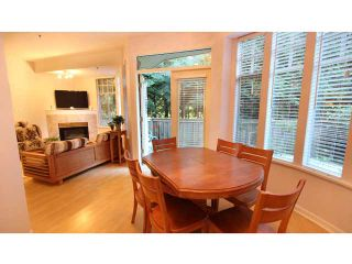"Photo 9: # 53 5880 HAMPTON PL in Vancouver: University VW Townhouse for sale in ""THAMES COURT"" (Vancouver West)  : MLS®# V1029520"