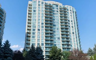 Photo 2: 1603 2545 Erin Centre Boulevard in Mississauga: Central Erin Mills Condo for lease : MLS®# W5123928