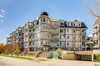 Photo 1: 403 2419 Erlton Road SW in Calgary: Erlton Apartment for sale : MLS®# A1107633