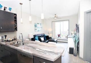 Photo 10: 404 1004 ROSENTHAL Boulevard in Edmonton: Zone 58 Condo for sale : MLS®# E4250933