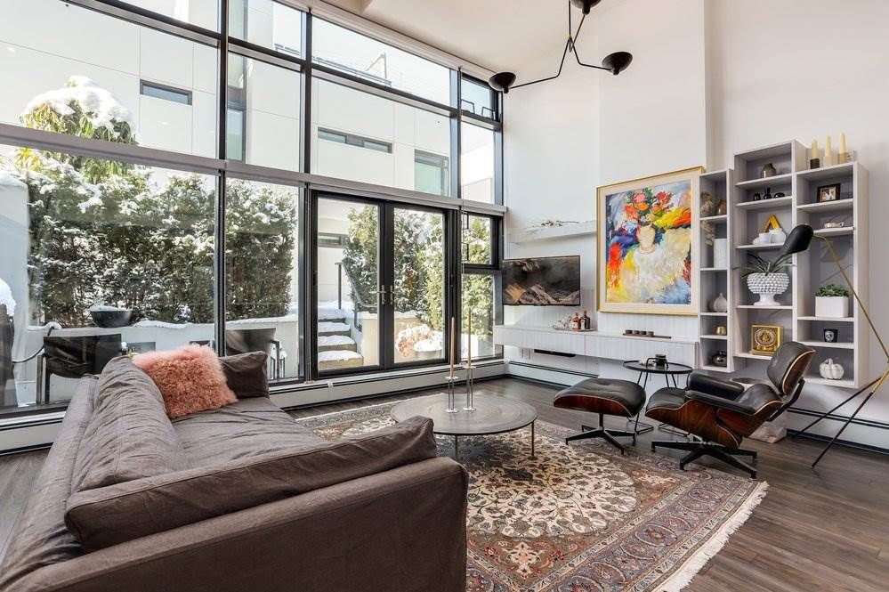 """Photo 3: Photos: 102 6311 CAMBIE Street in Vancouver: Oakridge VW Condo for sale in """"PRELUDE"""" (Vancouver West)  : MLS®# R2386113"""