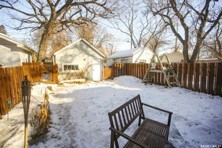 Photo 33: 1216 E Avenue North in Saskatoon: Mayfair Residential for sale : MLS®# SK845177