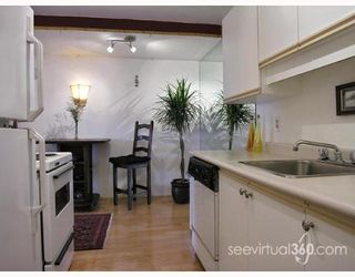 "Photo 3: 503 756 GREAT NORTHERN Way in Vancouver: Mount Pleasant VE Condo for sale in ""Pacific Terraces"" (Vancouver East)  : MLS®# V634052"