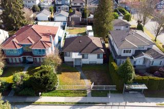 Photo 1: 780 W KING EDWARD Avenue in Vancouver: Cambie House for sale (Vancouver West)  : MLS®# R2560263