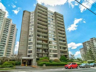 Photo 2: 1001 710 SEVENTH Avenue in New Westminster: Uptown NW Condo for sale : MLS®# R2563627