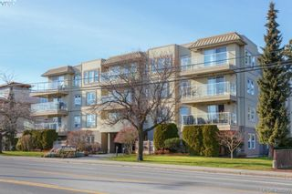 Photo 20: 202 1536 Hillside Ave in VICTORIA: Vi Oaklands Condo for sale (Victoria)  : MLS®# 808123