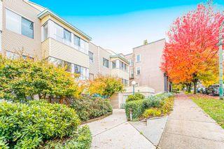 "Main Photo: 206 3624 FRASER Street in Vancouver: Fraser VE Condo for sale in ""TRAFALGAR"" (Vancouver East)  : MLS®# R2626928"
