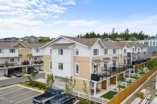 Photo 4: 43 370 Latoria Blvd in : Co Royal Bay Row/Townhouse for sale (Colwood)  : MLS®# 878362