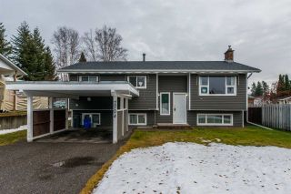 Photo 1: 7704 MARIONOPOLIS Place in Prince George: Lower College House for sale (PG City South (Zone 74))  : MLS®# R2522669