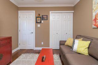 Photo 16: 20 416 Dallas Rd in : Vi James Bay Row/Townhouse for sale (Victoria)  : MLS®# 885927