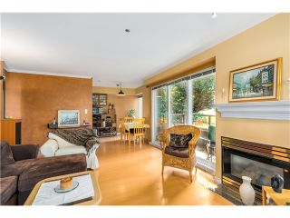 Photo 4: 202 3218 ONTARIO Street in Vancouver: Main Condo for sale (Vancouver East)  : MLS®# V1084215
