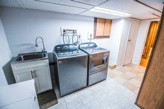 Photo 24: 169 Inkster Boulevard in Winnipeg: West Kildonan Single Family Detached for sale (4D)  : MLS®# 1716192