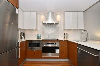 Photo 11: R2233216 - 610 - 159 W 2ND AVE, FALSE CREEK CONDO
