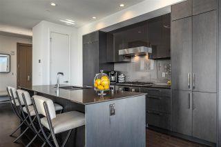 Photo 7: 4703 10360 102 Street in Edmonton: Zone 12 Condo for sale : MLS®# E4220922