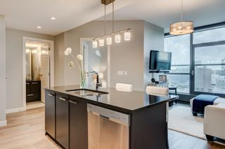 Photo 3: 1504 225 11 Avenue SE in Calgary: Beltline Apartment for sale : MLS®# A1149619