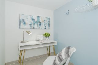 """Photo 14: 308 788 HAMILTON Street in Vancouver: Downtown VW Condo for sale in """"TV Towers"""" (Vancouver West)  : MLS®# R2514915"""