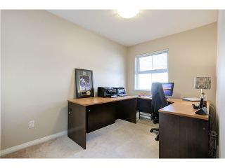 """Photo 13: 18 188 SIXTH Street in New Westminster: Uptown NW Townhouse for sale in """"ROYAL CITY TERRACE"""" : MLS®# R2038305"""