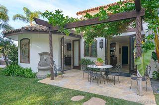 Photo 20: LA JOLLA House for rent : 6 bedrooms :