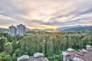 "Photo 18: 1406 400 CAPILANO Road in Port Moody: Port Moody Centre Condo for sale in ""ARIA II"" : MLS®# R2384132"
