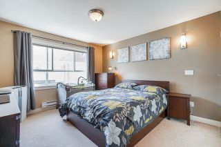 """Photo 21: 6 7298 199A Street in Langley: Willoughby Heights Townhouse for sale in """"York"""" : MLS®# R2602726"""