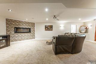 Photo 36: 335 Thode Avenue in Saskatoon: Willowgrove Residential for sale : MLS®# SK870448