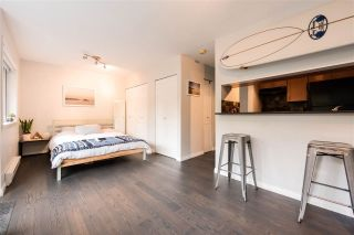 """Photo 9: 106 555 W 14TH Avenue in Vancouver: Fairview VW Condo for sale in """"CAMBRIDGE PLACE"""" (Vancouver West)  : MLS®# R2216351"""