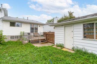 Photo 29: 19 PRINCETON Crescent: St. Albert House Half Duplex for sale : MLS®# E4261401
