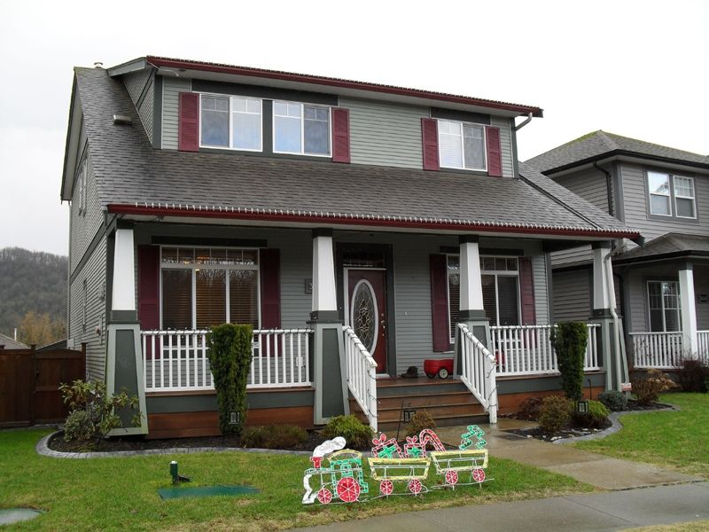 """Main Photo: 32624 STEPHEN LEACOCK DR in ABBOTSFORD: Abbotsford East House for rent in """"AUGUSTON"""" (Abbotsford)"""