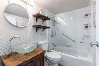 Photo 12: 203 9130 CAPELLA Drive in Burnaby: Simon Fraser Hills Condo for sale (Burnaby North)  : MLS®# R2408059