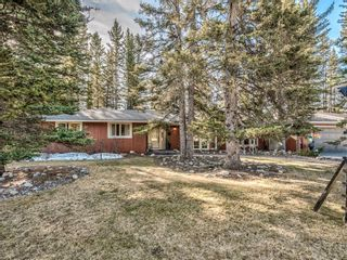 Photo 32: 48 Wolf Drive: Bragg Creek Detached for sale : MLS®# A1098484