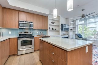 Photo 9: 217 735 W 15TH STREET in North Vancouver: Mosquito Creek Townhouse for sale : MLS®# R2508481