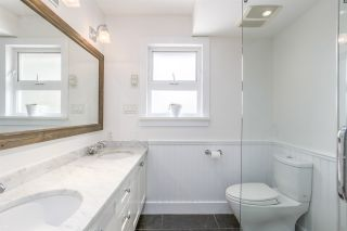 Photo 17: 1457 WILLIAM Avenue in North Vancouver: Boulevard House for sale : MLS®# R2164146