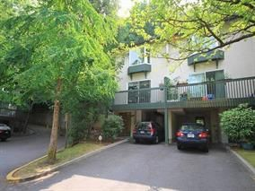 Main Photo: 184 James in Port Moody: Port Moody Centre Townhouse for sale : MLS®# R2001629